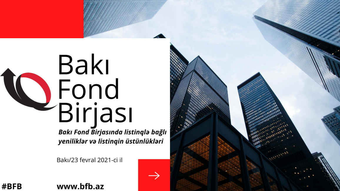 Bfb Az Baku Stock Exchange